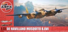 AIR04023 1/72 de Havilland Mosquito B.Mk.XVI