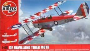 AIR04104 1/48 de Havilland DH.82a Tiger Moth