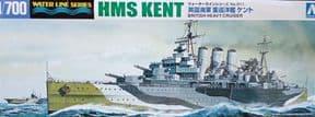 AO-56738 1/700 HMS Kent