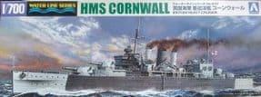 AO-56745 1/700 HMS Cornwall