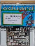 EDFE1068 1/48 Douglas A-26B Invader zoom etch (ICM)
