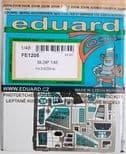 EDFE1205 1/48 MiL Mi-24P zoom etch (Zvezda)