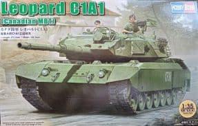 HBB84502 1/35 Leopard C1A1 (Canadian MBT)