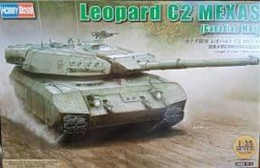 HBB84504 1/35 Leopard C2 MEXAS (Canadian MBT)
