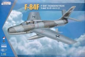 K48068 1/48 Republic F-84F Thunderstreak
