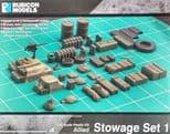 RB280033 1/56 Allied Stowage Set 1