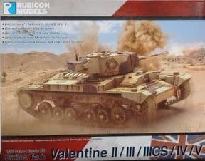 RB280097 1/56 Valentine II/III/IIIcs/IV/V