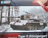 RB280099 1/56 King Tiger without Zimmerit
