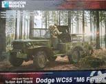 "RB280102 1/56 Dodge WC55 ""M6 Fargo"""
