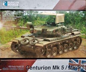 RB280105 1/56 Centurion MBT Mk 5 / Mk 5/1