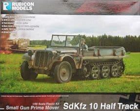 RB280108 1/56 SdKfz 10 Half Track
