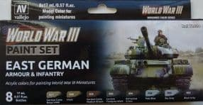 VAL70224 WWIII East German