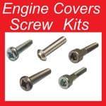 Multi Listing Engine Covers Screw Kits