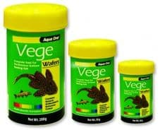Aqua One Vege Wafers 45g
