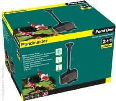 Pond One Fountain Pumps