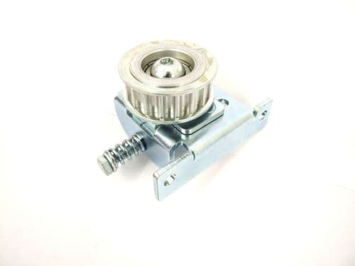 Dualcore Return Pulley