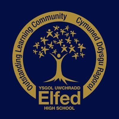 Elfed High School