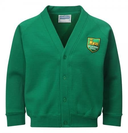 Ewloe Green Cardigan