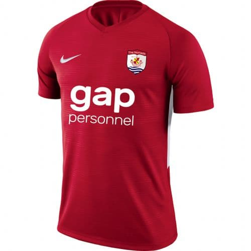 Nomads Match Day Shirt (Academy Players )