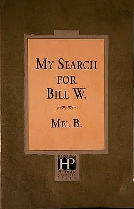 My Search for Bill W