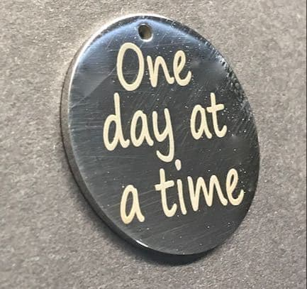 One Day at a Time Disc