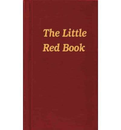 The Little Red Book (Hardback)