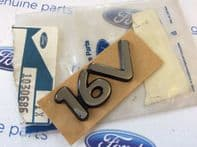 Ford Mondeo MK2 New Genuine Ford badge