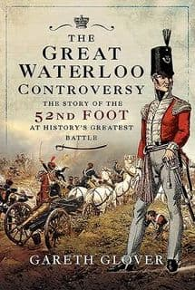 Book-The Great Waterloo Controversy by Gareth Glover