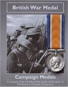 Miniature WW1 British War Medal
