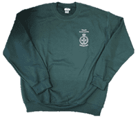 RGJ Veteran Sweatshirt (Green)