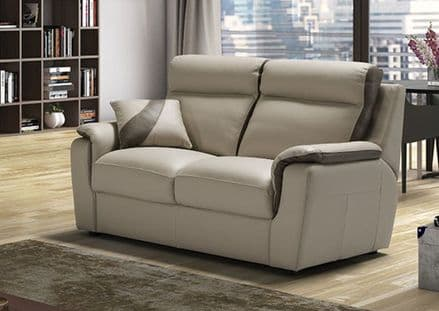 Device 2  Seater Sofa Power Recliner