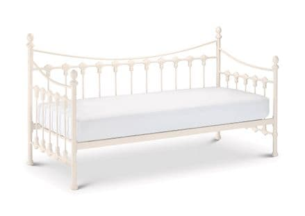 Versailles Stone White Daybed