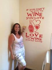 If You Can't Be With The Wine You Love