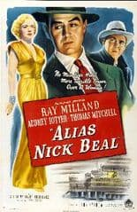 Alias Nick Beal 1948 DVD - Ray Milland / Audrey Totter