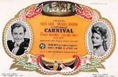 Carnival 1946 DVD - Sally Gray / Michael Wilding