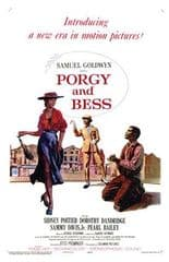 Porgy and Bess 1959 DVD - Sidney Poitier / Dorothy Dandridge