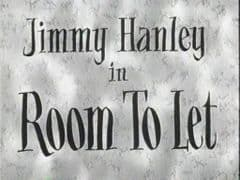 Room to Let 1950 DVD - Jimmy Hanley / Valentine Dyall