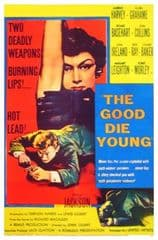 The Good Die Young 1954 DVD - Laurence Harvey / Gloria Grahame