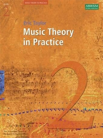 ABRSM Music Theory in Practice Grade 2