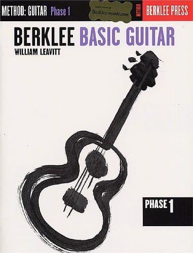 Berklee Basic Guitar: Phase 1