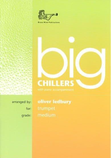 Big Chillers Trumpet