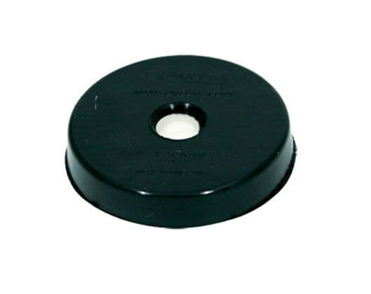 Cello Black Hole Spike Rest