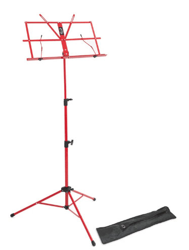 Coloured Music Stand