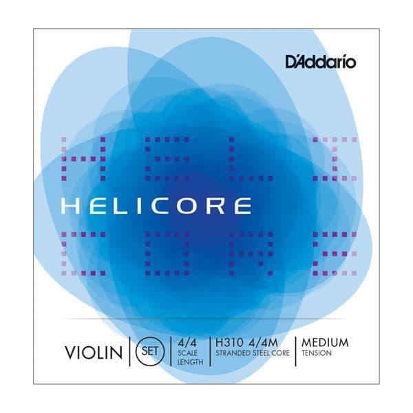 D'Addario Helicore Violin Singles Strings