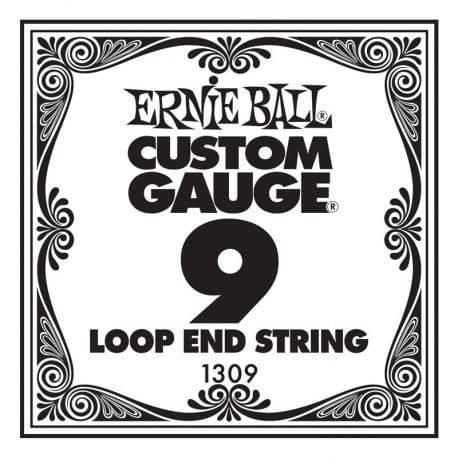 Ernie Ball Loopend Strings