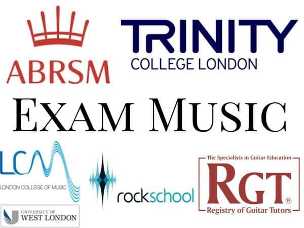 Exam Music