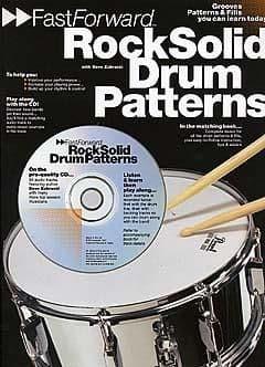 Fast Forward: Rock Solid Drum Patterns