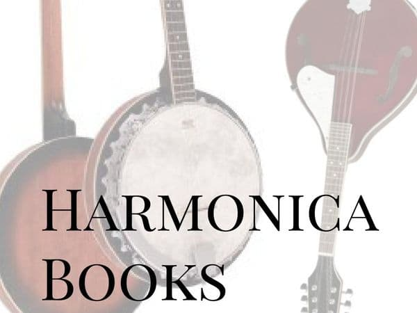 Harmonica Books