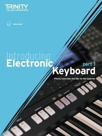 Introducing Electronic Keyboard<br> Part 1
