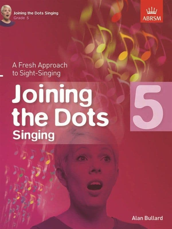 Joining the Dots Singing - Grade 5